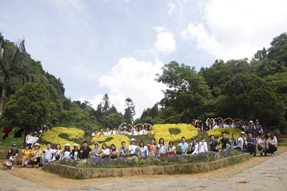 Sapa - Dai hoc Kinh bac
